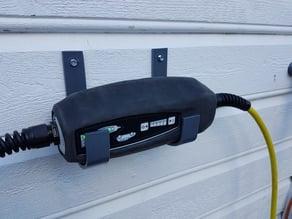 VW EV/Hybrid charger wall mount