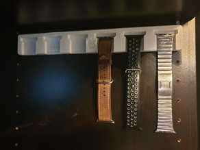 42mm / 44mm Apple Watch Strap Holder