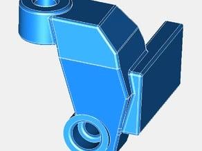 Type A Machine Filament Guide