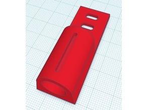 NEJE Laser Engraver - Laser Mount Extender