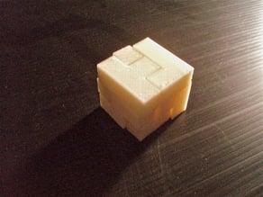 7-Piece Block Puzzle