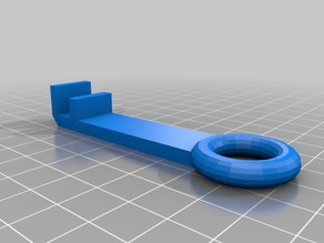 Filament Guide Anet A8