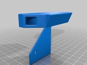 Plier Holder For MakerBot Replicator 5th Generation