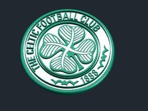 Celtic Glasgow FC - Logo