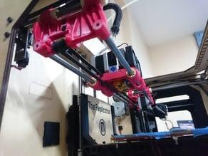 Makerbot Gantry Upgrade IGUS Drylin