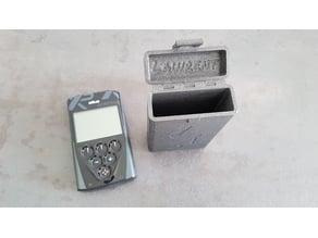 Boîte de rangement Télécommande XP DEUS