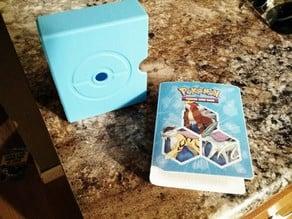 Pokemon Card BookCase