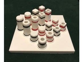 Quarto Game
