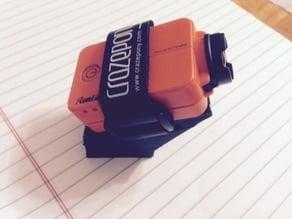 Runcam 2 or Mobius Camera Mount TPU
