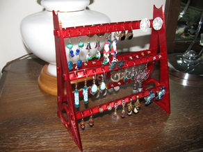 Earring/Jewellery Stand