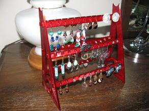 Earring/Jewellery Stand