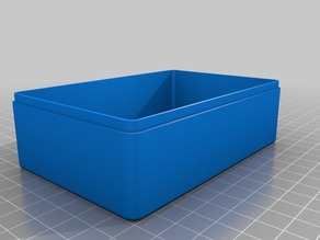 Simple box with cover