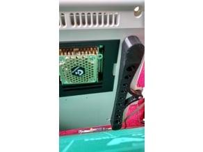 Amiga 1200 Riser Feet