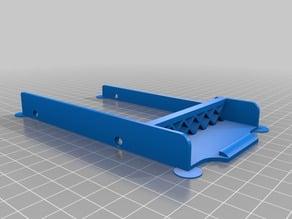 2.5in SAS Drive Tray for Sun Microsystems SunFire X4170 et al