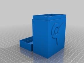 Pokemon Deck Box