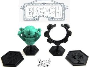 Breach: Space Utilities