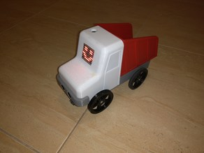 Camión dyor - eaf3bd1d432871a60f3e26f69d8f2ace
