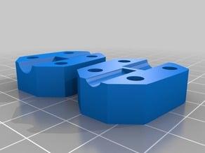 My Customized Parametric Shaft Coupling