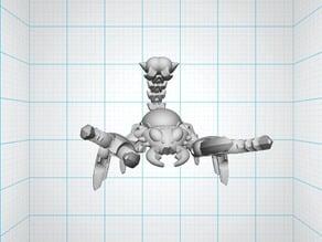Tinkerplay scorpion