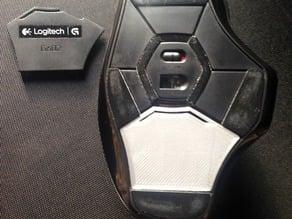 Logitech G602 Mouse Battery Cover