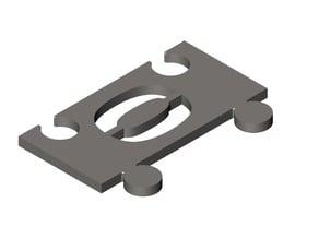 Modular Number Stencil