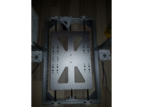 AM8 - 200x300 buildplate - 350mm Z height