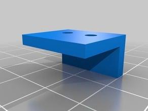 Lulzbot Taz6 Filament Sensor