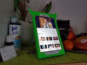 Tablet Holder Samsung Galaxy Tab A6 ... 7 Zoll