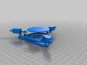 Wobble Ring Stepping Motor V2!!