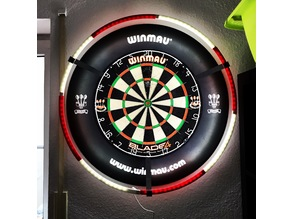 Dart Board LED Ring