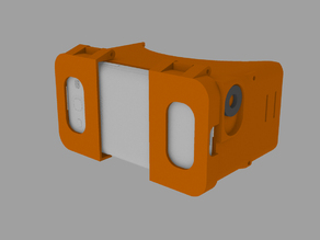 GCCV (Google Cardboard Compatible Viewer)