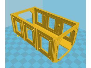 Warhammer 40k Kill Team Crate Upgrade add-on