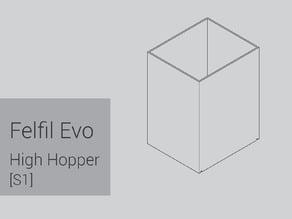 Felfil Evo -  High Hopper [S1]