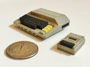 Mini Atari 800
