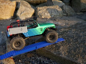 Mobile Bridge 1/10 Scale RC