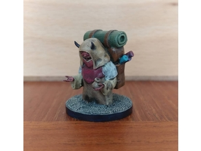 Folk of Leng from Tome of Beasts