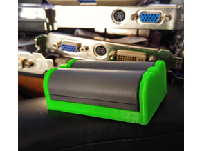 Canon battery cover case holder BP511 BP-511A