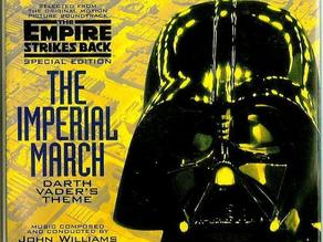 Imperial March song