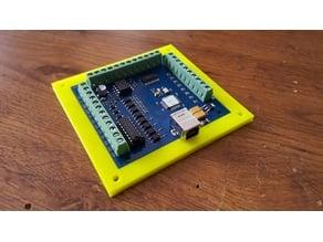 USB SainSmart 4 Axis Interface Breakout Board