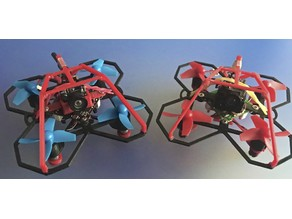 65mm Drone Frame