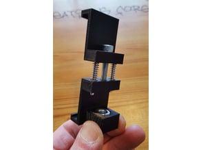 Galaxy S7 Edge tripod mount