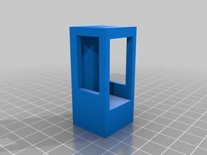 Blocky Makerbot replicator z18 frame