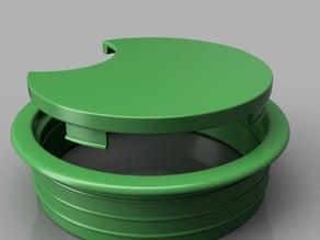 Desk Cable Grommet