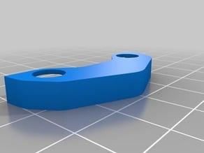 Powerloop Racing - Spike - Bottom plate protection