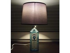 Bottle Lamp Adapter