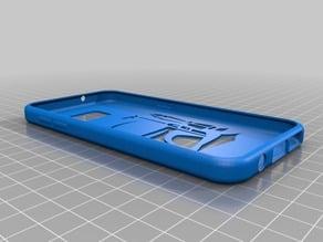 Boba Fett Galaxy 7 case