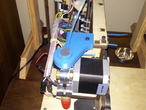 Filament Guide/filter PrintRBot Simple