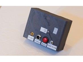 Gas controler for Tig Welding