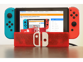 Nintendo Switch Modular Dock