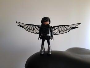 Playmobil Falcon